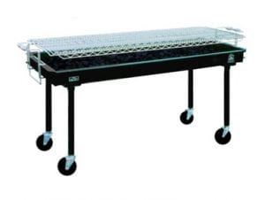 Catering Equipment Charcoal Grill
