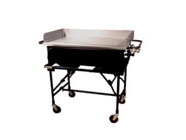 Catering Equipment Commercial Griddle