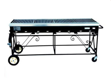 Catering Equipment Gas Grill