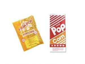 Popcorn Supplies