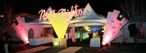Neon Nights Nightclub
