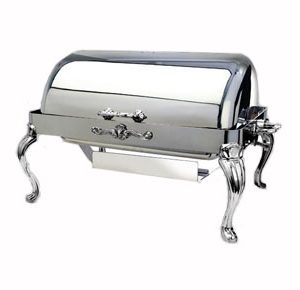 Chafers & Serving Pieces