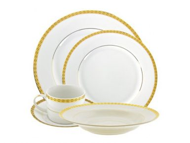 Fine China available