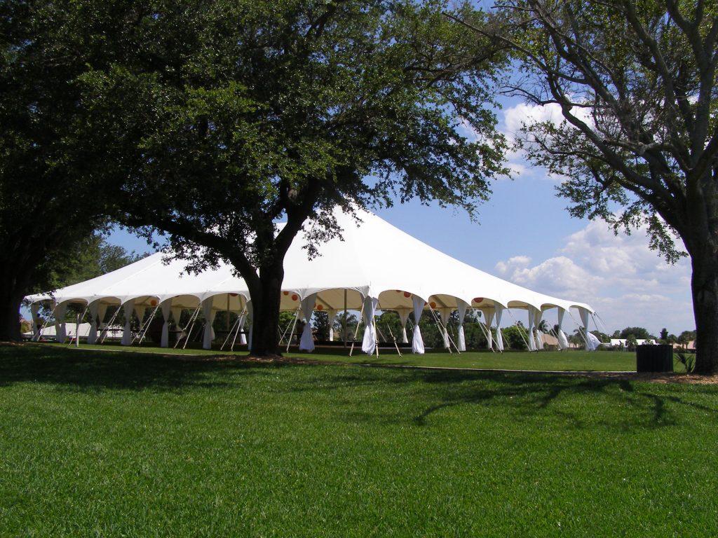 Pole Tents Eventmakers.net | Eventmakers